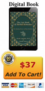The Lost Book of Herbal Remedies PDF